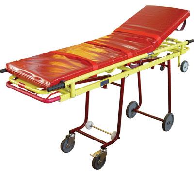 носилки-каталка для перевозки больных