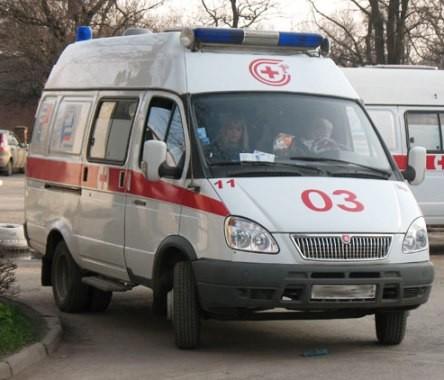 скорая помощь и перевозка больных