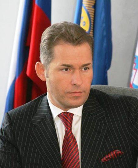 Уполномоченный при Президенте Российской Федерации по правам ребенка Павел Астахов