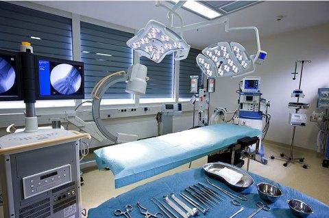больницы Москвы примут на лечение и госпитализируют жителей Московской области