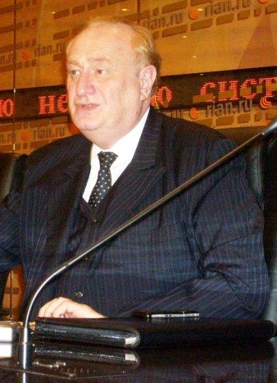 и.о. директора Государственного научного центра социальной и судебной психиатрии имени Сербского, профессор Зураб Кекелидзе