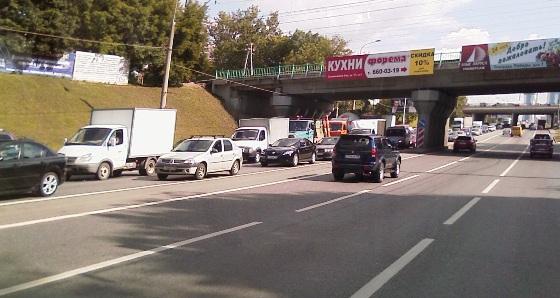 Еще один удар по экологии и здоровью в Западном округе Москвы