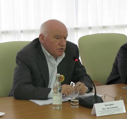 Лео Бокерия руководит слушаниями по созданию Центров здоровья в регионах России