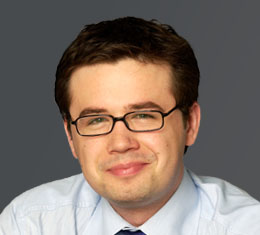 Николай Мизулин, проживающий в Бельгии, сын депутата ГД Елены Мизулиной