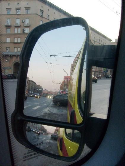 Бригадам скорой помощи и перевозки больных дали зеленый свет