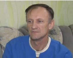 пострадавших от теракта в автобусе в Волгограде спасал врач скорой помощи Василий Диулин