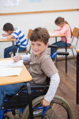 власти Москвы экономят на образовании больных детей