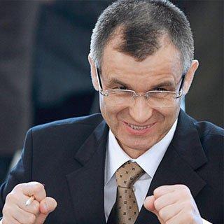 глава МВД РФ Рашид Нургалиев раздает провокационные советы