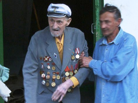 московская медицина забыла о ветеранах Великой Отечественной войны
