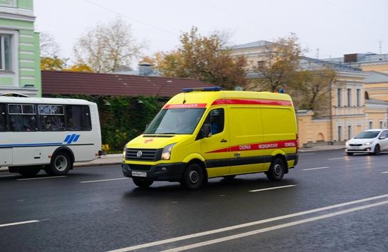 платная скорая медицинская помощь Москва